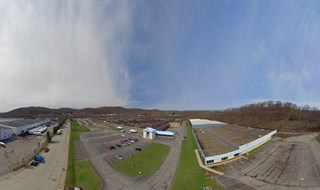 Industrial Park in Crafton, PA