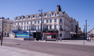 new beach hotel great yarmouth