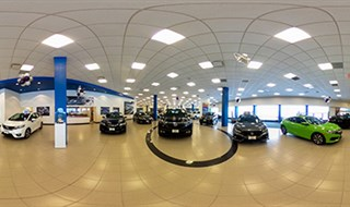HONDA OF MENTOR Showroom Tour