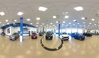 HONDA OF MENTOR Showroom Tour 4 28 17