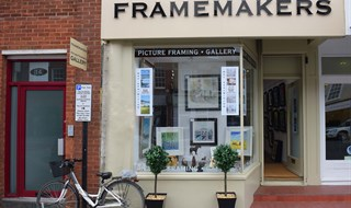 Frame Makers in Newbury