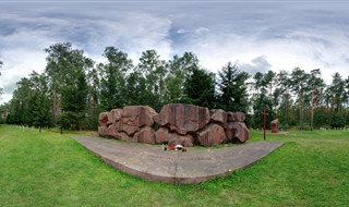 Treblinka extermination camp