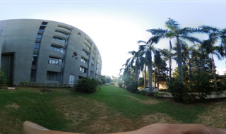 ISTAR Panoramic View