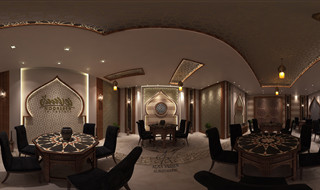 NOORSEEN RESTAURANT HALL