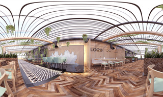 roof cafe in ksa 1