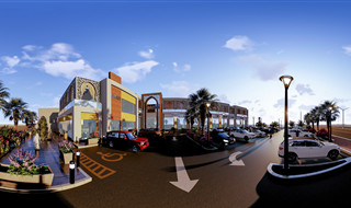 Panoramic Image