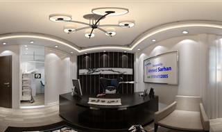 Clinic  - Designed by Ahmed Sarhan 01014702005