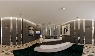 Master Bedroom Designed by : Ahmed Sarhan 01014702005