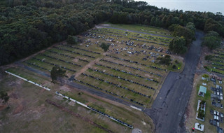 Central Coast Cemeteries