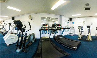 You Fit Gym - Newbury Rugby club