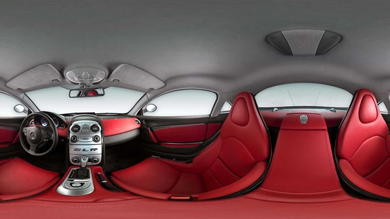 Make Your Own Car >> Automobile Panorama - Car - Panoramic Image