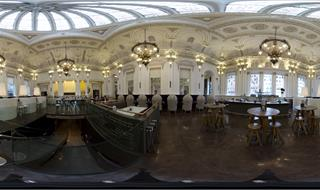 The Corinthian Club, Glasgow
