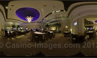 Palm Beach Casino, Mayfair, London