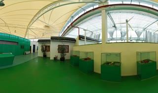 360 degree virtual view of Shanghai Agricultural S