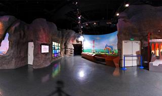 360panoramic Science and Technology Museum