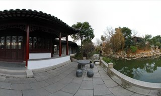 Jingsi Garden 360 degree photo