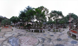 Jingsi Garden virtual tour