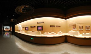 hong mountain ruins museum 360 travel