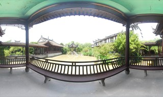 Liangzhu Culture Park 360 virtual panorama