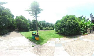 Liangzhu Culture Park 360 panorama view