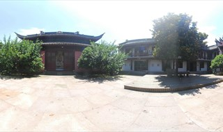 Liangzhu Culture Park Virtual view