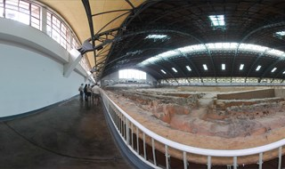 Museum of Qin Terracotta virtual travel