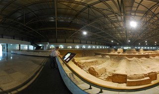 Museum of Qin Terracotta Virtual panorama