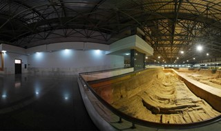 Museum of Qin Terracotta Virtual view