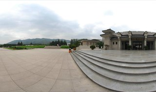 Museum of Qin Terracotta 360 images