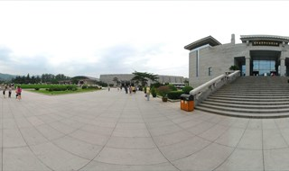 Museum of Qin Terracotta virtual tour