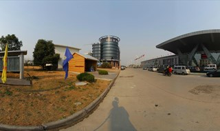 East China International Jewelry City 360 VRpanora