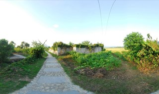 Nanping village Virtual panorama