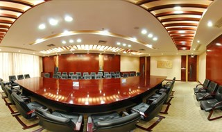 Huanghe Grand Hotel virtual travel
