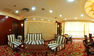 Huanghe Grand Hotel 360 virtual travel