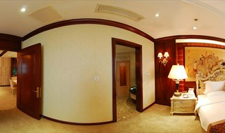 Huanghe Grand Hotel 360 degree photo