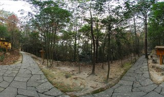 Lucky Island 360 degree photo