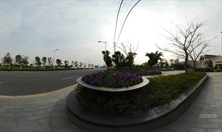360 VRpanorama of Taihu Golf Hotel