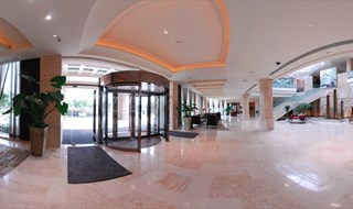 Taihu Golf Hotel 360 panoramic photo