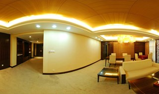 Kaitai Hotel 360 virtual panorama