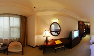 Kaitai Hotel 360 degree travel