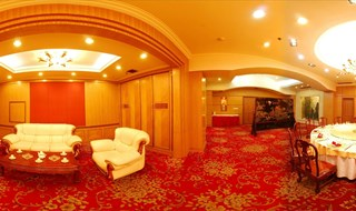 Kaitai Hotel Virtual panorama