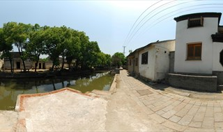 Tongli Gu Feng Garden Inn Virtual view