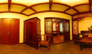 Tongli Gu Feng Garden Inn virtual tour
