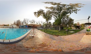 Revolution Sports Club - Swimming Pool