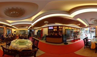 360 panorama VR of Xiafuzi Restaurant