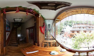 Fenghuang Lou 360 virtual travel