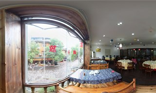 Fenghuang Old Restaurant virtual travel
