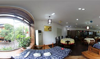 Fenghuang Old Restaurant 360 virtual travel