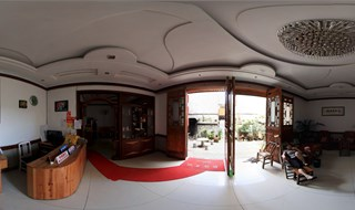 Miaojialou Hostel 360 panoramic image