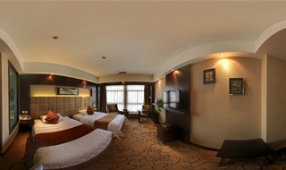 Jingcheng International Business Hotel 360 panoramic photo